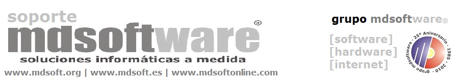 MD Software®