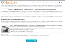 OnServices Sistemas